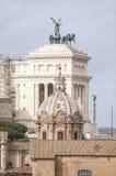 Zabytki Rzym Zdjęcie Royalty Free