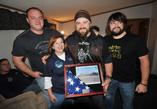 Zac Brown Band, Zac Brown Stock Images