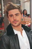 Zac Efron Stock Photos