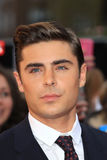 Zac Efron Stock Photography