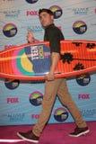 Zac Efron Stock Photo