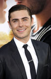 Zac Efron Royalty Free Stock Image