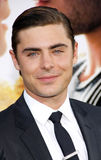 Zac Efron Royalty Free Stock Photo