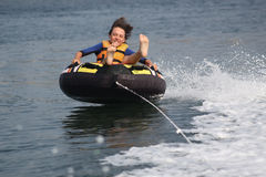 Zac Tubing Stock Photography