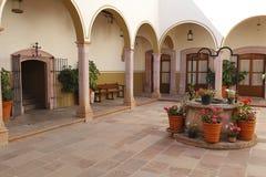 Zacatecas arkitektur I Royaltyfri Bild