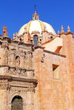 Zacatecas cathedral X Stock Image
