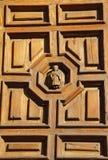 Zacatecas domkyrka XI Royaltyfria Foton