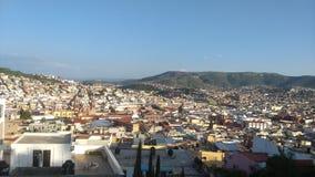 Zacatecas México royaltyfria foton
