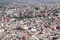 Zacatecas, Mexico Stock Photography