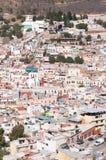 Zacatecas, Mexico Stock Photo