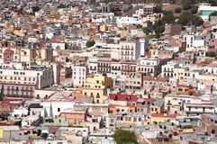 Zacatecas (Mexico) Royalty Free Stock Image