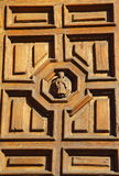 Zacatecaskathedraal XI Royalty-vrije Stock Foto's