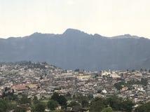 Zacatlà ¡ n Puebla obraz royalty free
