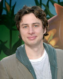 Zach Braff Royalty Free Stock Photo