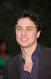 Zach Braff Stock Image