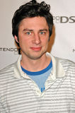 Zach Braff Stock Photos