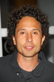 Zach De La Rocha at the premiere of  Royalty Free Stock Photos