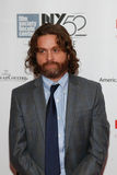 Zach Galifianakis Stock Image