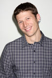 Zach Gilford Royalty Free Stock Photo