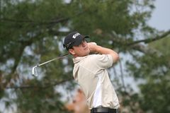 Zach Johnson, Tour Championshi Royalty Free Stock Image