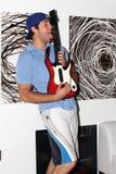 Zach Levi Royalty Free Stock Image