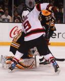 Zach Parise, New Jersey Devils Royalty Free Stock Photos