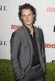Zachary Abel. The 7th Annual Teen Vogue Young Hollywood Party Milk Studios Los Angeles, CA September 25, 2009 2009 Hutchins Photo Stock Image