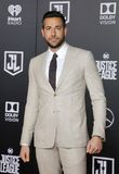 Zachary Levi Photographie stock