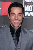 Zachary Levi Stock Images