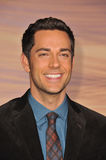 Zachary Levi Royalty Free Stock Photos