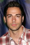 Zachary Levi Obraz Royalty Free