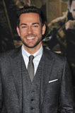 Zachary Levi stockfoto