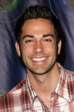 Zachary Levi Stock Photo