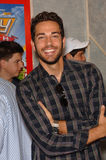 Zachary Levi Stock Photo