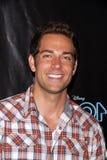 "Zachary Levi. At the TRON Legacy"" & MySpace Comi-Tron Party, Flynn's Arcade, San Diego, CA 07-23-10 Royalty Free Stock Photo"