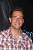 "Zachary Levi. At the TRON Legacy"" & MySpace Comi-Tron Party, Flynn's Arcade, San Diego, CA 07-23-10 Royalty Free Stock Photos"
