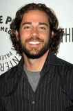 Zachary Levi Royalty Free Stock Images