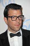 Zachary Quinto Royalty Free Stock Image