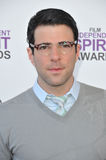 Zachary Quinto Stock Photography