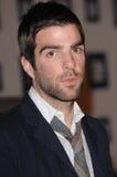 Zachary Quinto Stock Image