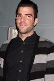Zachary Quinto Royalty Free Stock Photos