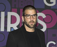 Zachary Quinto Royalty Free Stock Photo