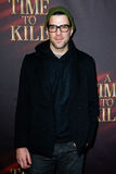 Zachary Quinto Royalty Free Stock Images