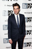 Zachary Quinto Stock Photos