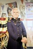 Zachary Taylor wosku postać obraz stock