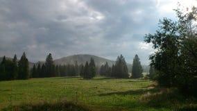 zachodni gór tatras Zdjęcie Stock