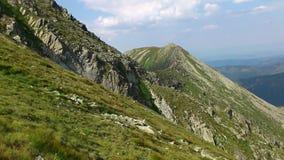 zachodni gór tatras Obrazy Stock
