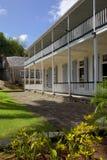 Zachodni Indies, Karaiby, Antigua, Nelson Dockyard, piekarnia, Admiral dom & Dockyard muzeum, Zdjęcia Royalty Free