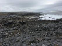 Zachodni Irlandia Zdjęcia Royalty Free