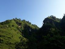 Zachodni Nepal Greenery Obrazy Royalty Free